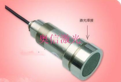 矩形波发生电路焊接