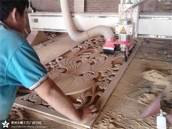 红木家具雕刻机,欧式家具雕花机