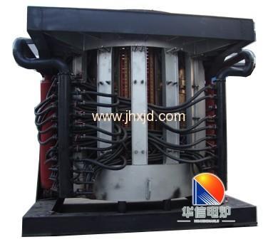封闭式钢壳炉体优势及特点 1,钢壳炉体结构特点: 1.