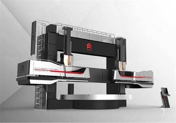 优质CK5240数控双柱立式车床现货