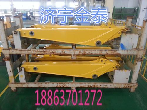 挖掘机配件大全 原装进口配件 皮带轮 分配阀18863701272图片