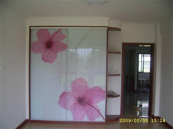 橱柜玻璃门印花机厂家