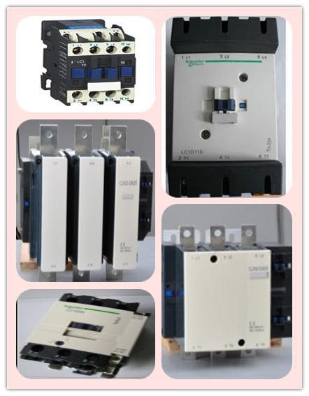 CJX2 09交流接触器