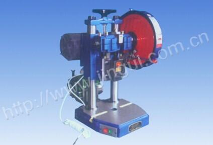 金龟机械JB04系列台式压力机