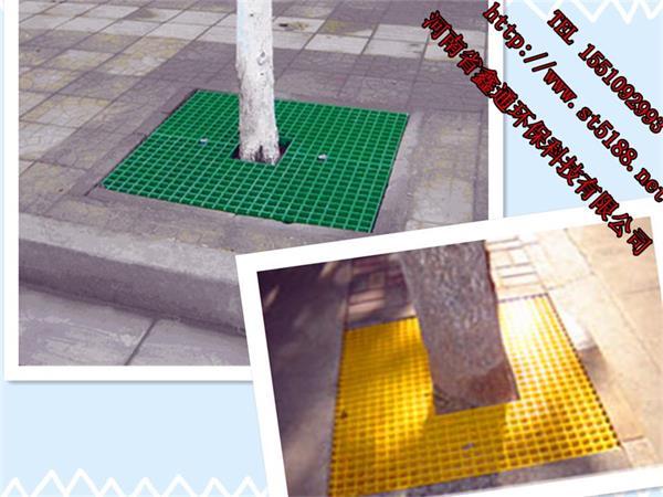 市政绿化树篦子 护树板