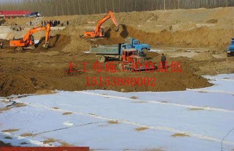 泰安市鼎诺土工材料有限公司
