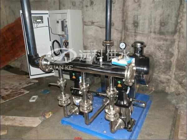 衢州无负压供水设备 加压供水设备