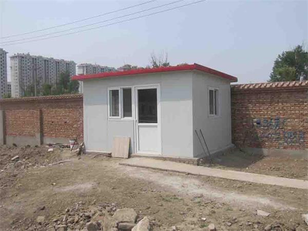 北京大兴区专业平房屋顶封闭