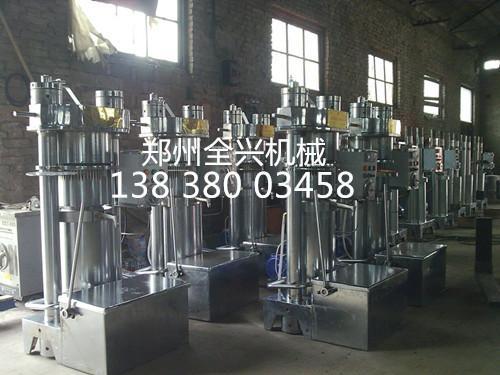 榨矿机_门恒龙最好的小型螺旋榨油机_建材矿山机械栏