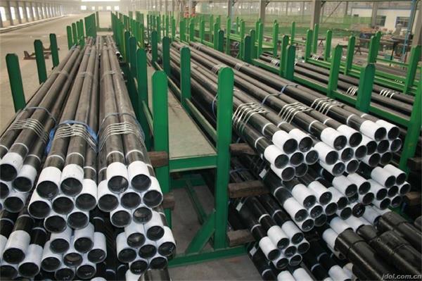中国完井工具