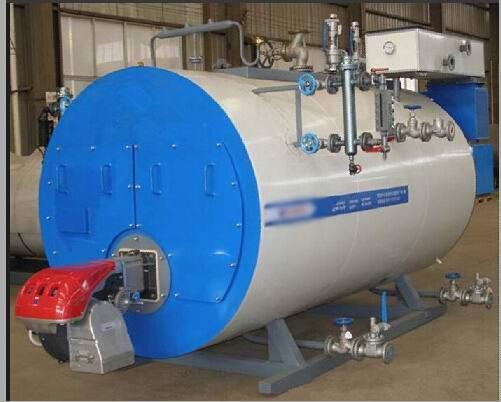年末清仓0 5吨1吨2吨4吨燃气蒸汽锅炉价格优惠