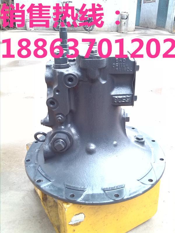 供应小松配件 装载机配件 液压泵 分配阀 减速机 马达 终传动总成图片