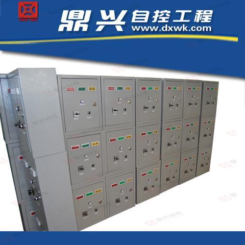 人防通风方式信号控制箱ac型