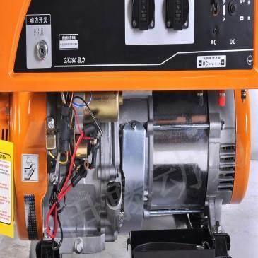 5kw汽油发电机 - 云同盟·供求频道