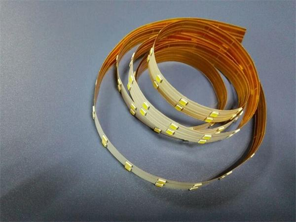 pcb软灯条led t8灯管自动点胶机图片