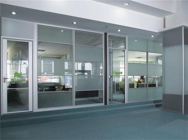 北京安装玻璃门办公室玻璃门定做安装13621202549