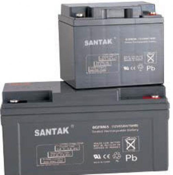 山特蓄电池代理 山特12V17AH蓄电池 UPS专用