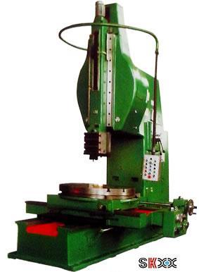 专业销售_抚顺插床 BC5063插床_最大插削长度 _插削内孔580毫米_ 630mm
