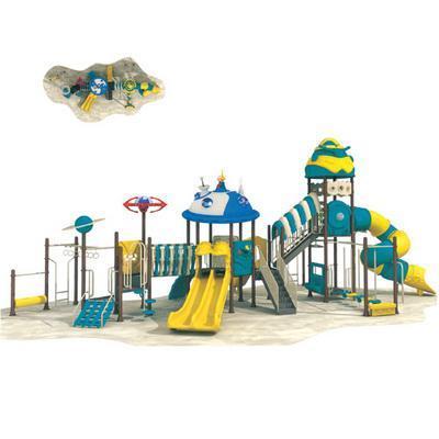 儿童户外玩具有哪些优缺点