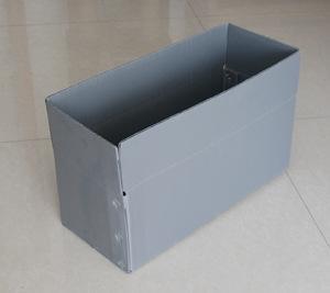 纸盒手工制作电冰箱图解