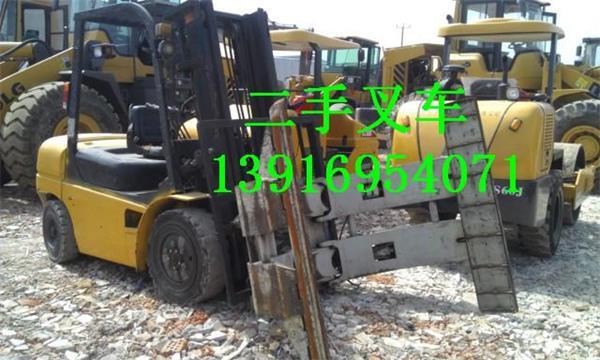 合力二手叉车市场 合力3吨、5吨、7吨、10吨二手叉车送货上门