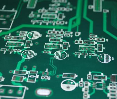 抄板打样 印制电路板 加湿器电路板