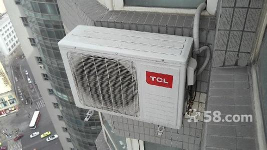 3330)tcl空调清洗