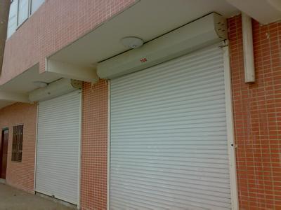 塘沽区安装卷帘门/电动卷帘门