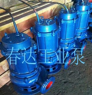 防爆矿用潜水泵,排污泵
