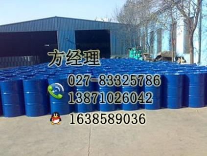 包装规格:180公斤/铁桶