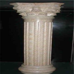 仿大理石电梯套,欧式罗马柱