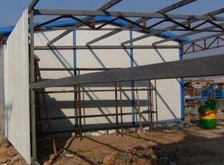 北京优质彩钢房设计安装公司88689608图片