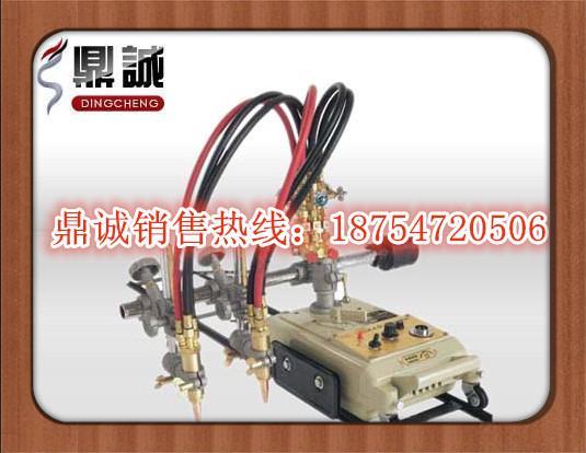买dccg1-100半自动火焰切割机