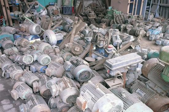 北京回收電機 【圖】荔灣區機器設備回收價格
