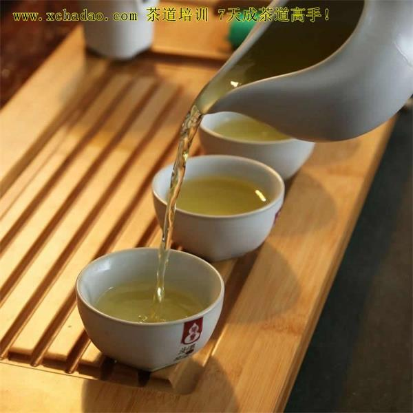 红茶的冲泡方法是什么?红茶的冲泡步骤过程演示