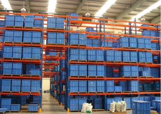 南雄重型货架石排货架厂珠海货架中山货架批发图片