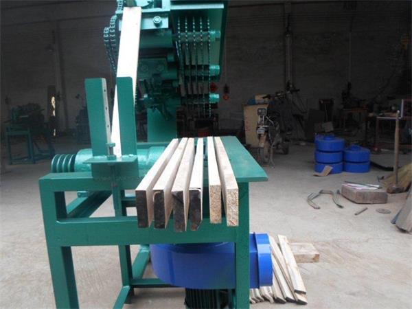 板式多片锯 小型方木多片锯 三轴多片锯奥工木工机械