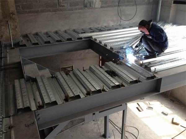 通州优质钢结构做阁楼家庭钢结构二楼设计安装