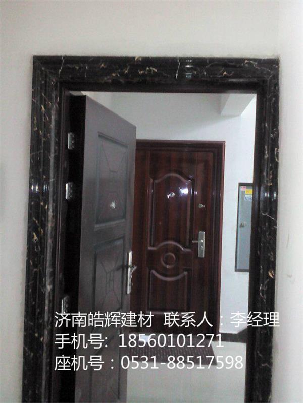 仿大理石pvc门框门套效果图图片11