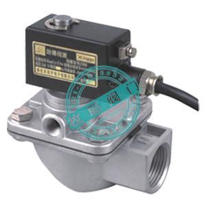 生产销售【防爆脉冲电磁阀DMF】,是目前国内最大的《电磁阀》生图片