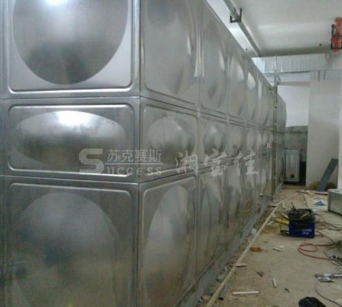 开封不锈钢保温水箱