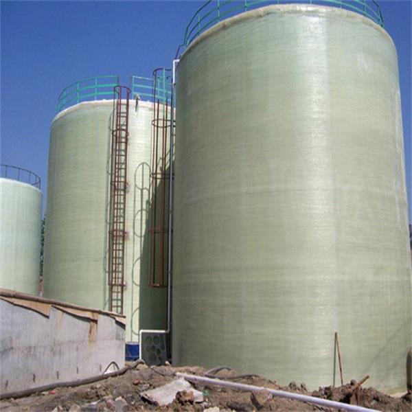 玻璃钢化粪池价格是多少 玻璃钢化粪池生产厂家