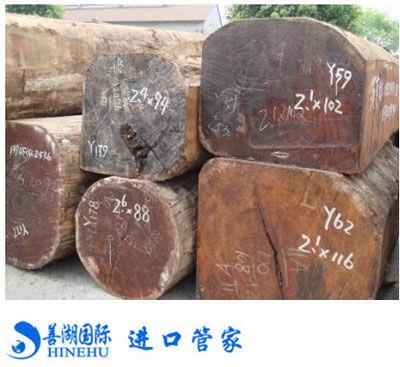 上海俄罗斯木材进口报关流程