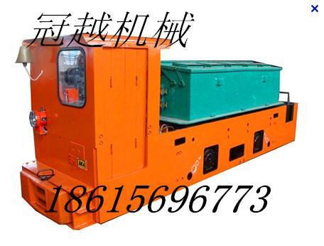 蓄电池机车价格 蓄电池机车参数图片