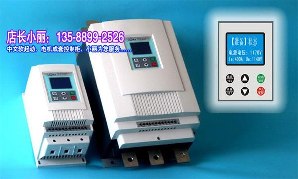 中文软启动器承招全国代理商,630KW最便宜软起动器