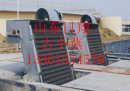 优质机械格栅除污机由山东日翔环保专业生产