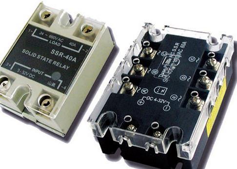 ssr-25da固态继电器