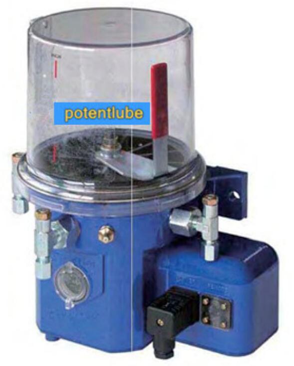 8L多点电子自动注油器图片