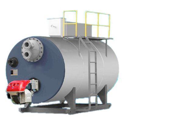 热水锅炉 燃气