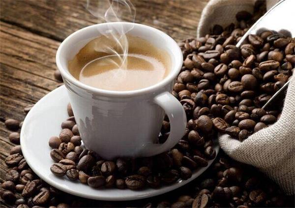 咖啡碳图片素材